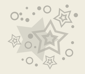 Barnehage stjerner
